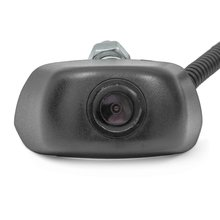 Универсальная камера переднего вида для автомобилей Mercedes Benz 2016– г.в. - Краткое описание