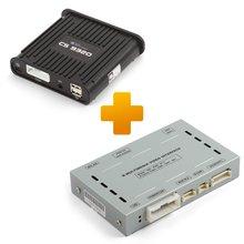 Navigation and Multimedia Kit for Range Rover Evoque Based on CS9320A - Short description