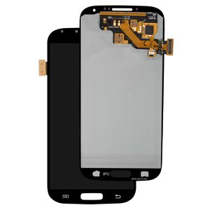 Lcd Samsung I337 I545 I9500 Galaxy S4 I9505 Galaxy S4 I9506