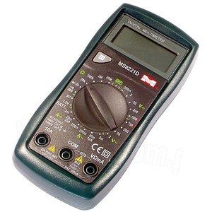 Digital Multimeter MASTECH MS8221D