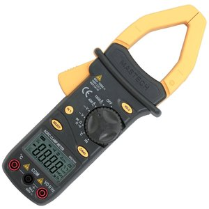 AC/DC Digital Clamp Meter Mastech MS2101