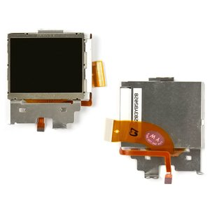 LCD for Canon A60, A70, A75, A80, A85 Digital Cameras
