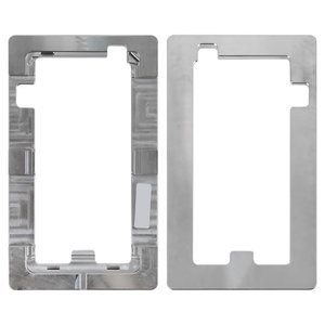 LCD Module Mould for Samsung N900 Note 3, N9000 Note 3, N9005 Note 3, N9006 Note 3 Cell Phones, (for glass gluing , aluminum)