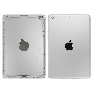 Back Cover for Apple iPad Mini 2 Retina Tablet, (silver, (version Wi-Fi))