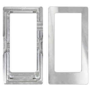 LCD Module Mould for Samsung G930F Galaxy S7 Cell Phone, (for glass gluing , aluminum)