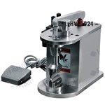 Fiber Connectors Pneumatic Crimping Machine Fibretool HW-336CM