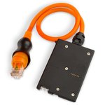 Cable F-Bus ATF/Cyclone/JAF/MXBOX HTI/UFS/Universal Box para Nokia T-7