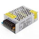 Fuente de alimentación para tiras LED de 12 V, 2 A (25 W), 110-220 V