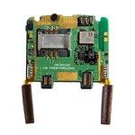 Клавиатурный модуль для мобильного телефона LG KG800, нижний