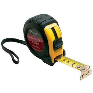 Рулетка измерительная Pro'sKit DK-2040 с магнитным наконечником (3 м)