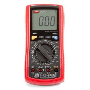 Цифровой мультиметр UNI-T UTM 170A (UT70A)
