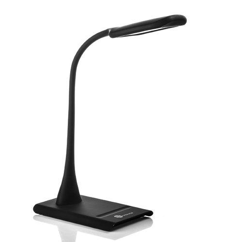 Настільна лампа TaoTronics TT-DL05, чорна, EU