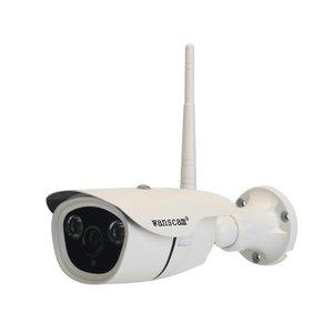 Безпровідна IP-камера спостереження HW0042 (960p, 1.3 МП)