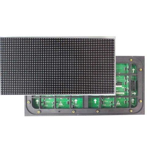 LED модуль для реклами P5 RGB SMD 320 × 160 мм, 64 × 32 точек, ІР65, 7200 нт