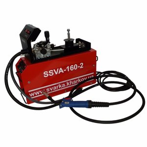 Сварочный инвертор с осциллятором SSVA 160T