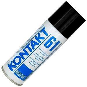 Антикоррозионное средство Kontakt Chemie KONTAKT 61 (200 мл)