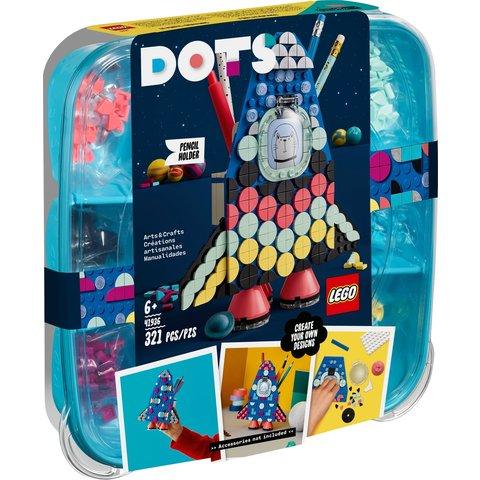 Конструктор LEGO DOTs Підставка для олівців 41936