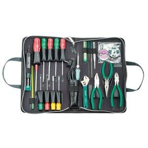 Basic Electronics Tool Kit Pro'sKit 1PK-813B