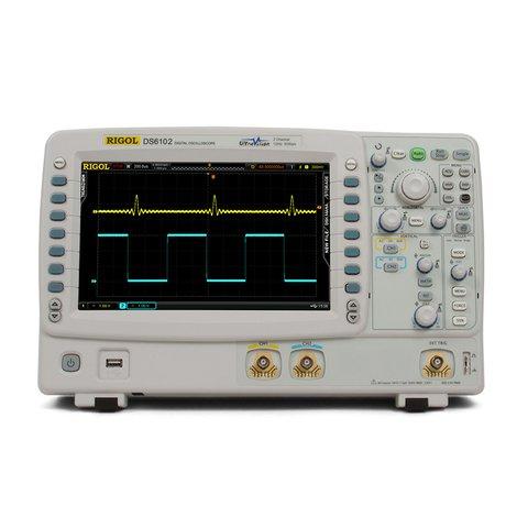 Digital Oscilloscope Rigol DS6102