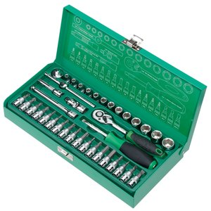 Interchangeable Socket Set Pro'sKit SK-23801M