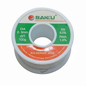 Solder BAKU BK-100g Sn 97%, RMA 2% 100g