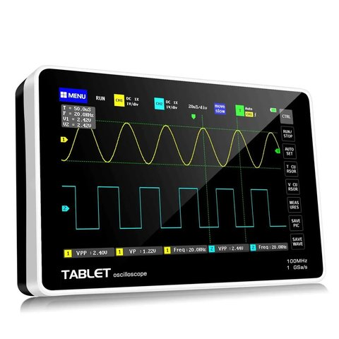 Digital Oscilloscope FNIRSI 1013D